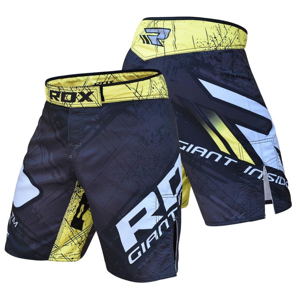 Шорты MMA RDX R4Y